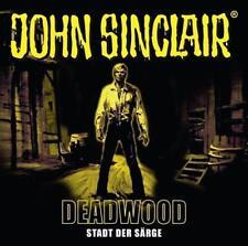 John Sinclair - Deadwood von Jason Dark (2018)