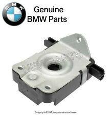 BMW Hood Lock Lower Catch Lid Latch Front Engine E46 E39 E53 X5 325i 330i OEM