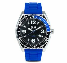 MUFF DIVER WATCH (Deep Blue)