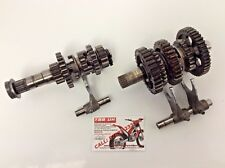 MONTESA 4RT GEARBOX ASSEMBLY