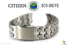 Citizen Eco-Drive Original AT0760-51L 22mm Stainless Steel Watch Band AT0760-51E