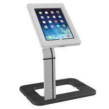 "Anti Theft Tablet Stand Table Desk Mount Holder Universal 9.7"" - 10.1"" UK Seller"