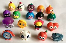 MOSHI MONSTERS – 18 x FIGURES – SERIES 2
