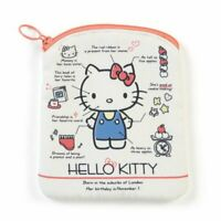 Hello Kitty Sanrio [New] Tissue Pouch Kawai Gift Japan Free Shipping