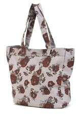 Nixon Tree Hugger Tote Handbag (Floral Canvas) C19411222-00