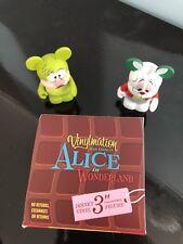 "Alice in Wonderland Disney Vinylmation 3"" Figure"