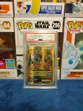 2016 Pokemon XY Evolutions Full Art Charizard EX #101 PSA 10