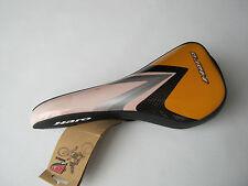 Haro Velo Pro Serie BMX Seat Saddle Old School Bike Bicycle Cycle Rare NOS