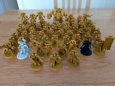 Primaris Space Marine Army Warhammer 40,000 2,200pts 40k Imperial Fists