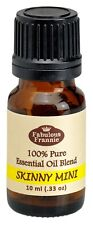 SKINNY MINI Pure Essentail Oil Blend 10ml by Fabulous Frannie Buy 3 Get 1