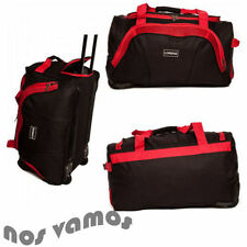 Hybrid Synthetic Travel Holdalls Bags