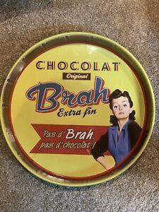 Natives Chocolat Brah Bar Tray