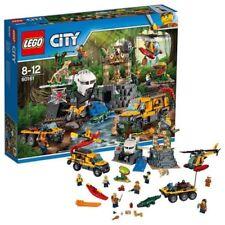 Articoli costruzioni per gioco di costruzione Lego sul city