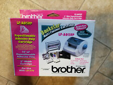 BROTHER Backster LF-A05RP Multi Finisher Cartridge Adhesive Brand New