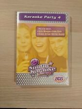 Karaoke DVD Sunfly Party 4   Mambo no 5, Flashdance, Let it be, Big spender,...