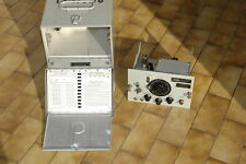 TS 175 C/U frequenzimetro 80 MHz 1000 MHz