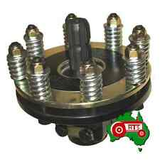 """Tractor PTO Safety Slip Clutch 8"""" (200 mm) 60 HP Slasher Flail Mower Post Hole"""