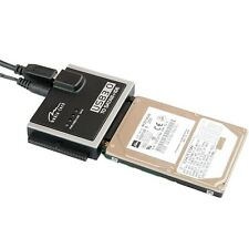 Adattatore convertitore da SATA/IDE a USB Media-Tech MT5100