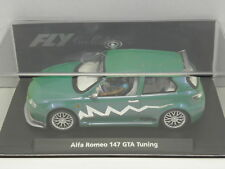 Fly 07049 Slot Car Alfa Romeo 147 GTA Tuning M.1:32