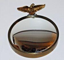 E1 Miroir - soleil - sorcière - Aigle - Victorian
