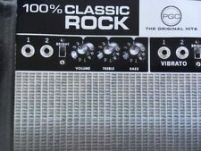 100% Classic Rock [Audio CD]