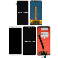 LCD Display Screen Touch Digitizer Assembly For Huawei Mate 10 Pro/Mate 10 Lite