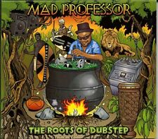 Mad Professor - Roots of Dubstep [New CD] Jewel Case Packaging
