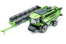 Deutz 9206 Harvester 1:32 Model USK SCALEMODELS