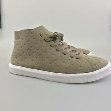 Native Shoes Monaco Mid Brown Nautral Sneakers Lifestyle 21104314-2100