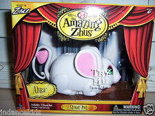 The Amazing Zhus ABRA Stunt Pet White/Pink New In Box