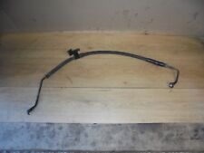 SUZUKI GRAND VITARA 2002 2.0 TD HDI DIESEL PAS POWER STEERING PIPE / HOSE