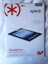 BRAND NEW SEALED SPECK SHIELDVIEW GLOSSY APPLE iPAD 2/3/4