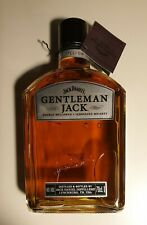 Jack Daniels Gentleman Jack - Double Mellowed Tennessee Whisky - 0,7 Liter