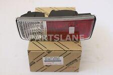 81681-60080 Toyota OEM Genuine LENS & BODY, BACK-UP LAMP, LH