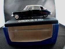 GODE Citroën DS19 1956 1/43 mint boite/boxed