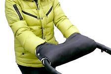 Muff Baby-Joy Handwärmer Kinderwagenhandschuh Schlitten Kinderwagen