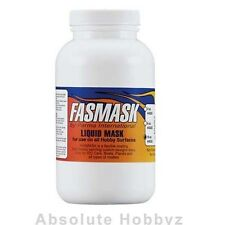 Parma Fasmask Liquid Paint Mask 16 oz - PAR40283