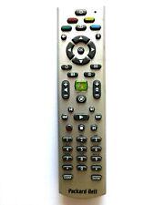 PACKARD BELL WINDOWS MEDIA PC REMOTE CONTROL OR22E no usb receiver