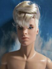 Integrity Toys Color Infusion Turn It Up Callum Windsor Nude With Stand & Hands