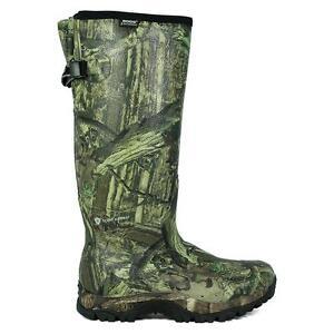 Bogs Blaze 1000 Boot Mossy Oak NIB w/tags