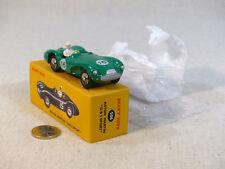 Dinky Toys Atlas 506 Aston Martin DB3 Sport