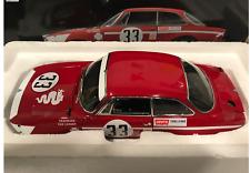 ALFA ROMEO GTA 1300 #33 WINNERS DIV.1 4H JARAMA (1972) 1/18 MINICHAMPS 155721233