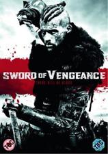 Stanley Weber, Dave Legeno-Sword of Vengeance  DVD NUOVO
