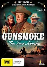 Westerns DVD: 4 (AU, NZ, Latin America...) Traditional DVD & Blu-ray Movies