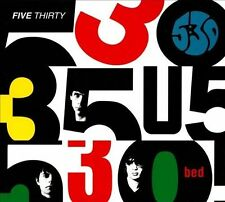 1 CENT 2CD Bed [Expanded Edition] [Digipak] - Five Thirty BRIT-POP/UK IMPORT
