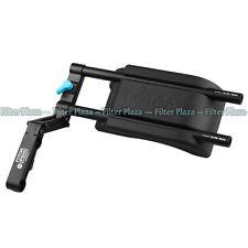 FOTGA DP3000 Shoulder Pad Rig for 15mm Rod Support Rail System DSLR Follow Focus