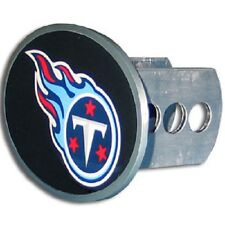 NFL - TENNESSEE TITANS OVAL HITCH COVER