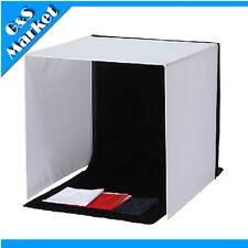 "Photography Photo Video Light Square softTent 40cm/16"" Softbox Lighting Cube Box"