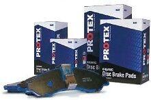 BRAKE PADS PROTEX BLUE DB1395 FRONT LEXUS TOYOTA GS300 SUPRA SOARER 1JZ 2JZ