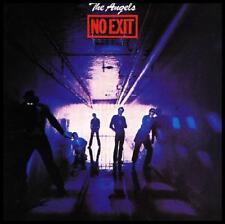 ANGELS - NO EXIT CD ~ DOC NEESON ~ 70's AUSTRALIAN ROCK ( ANGEL CITY ) *NEW*